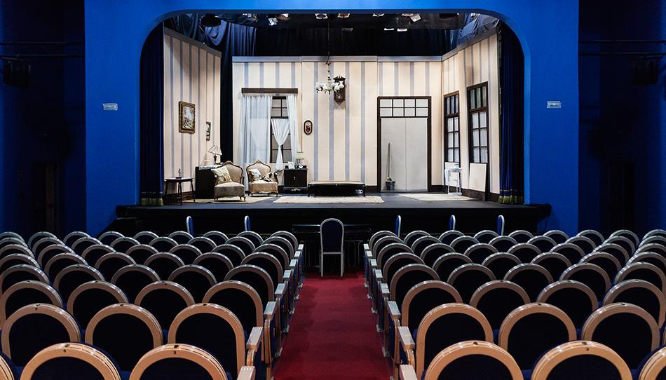Teatro del Arenal (Madrid)