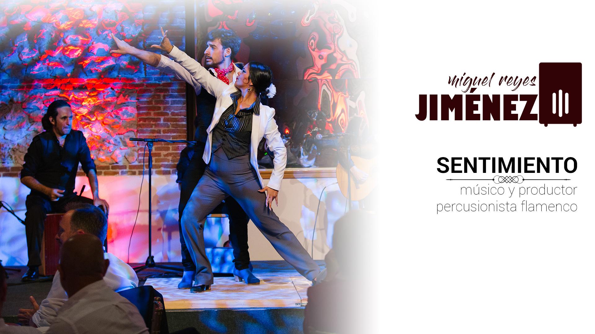 Flamenco para eventos