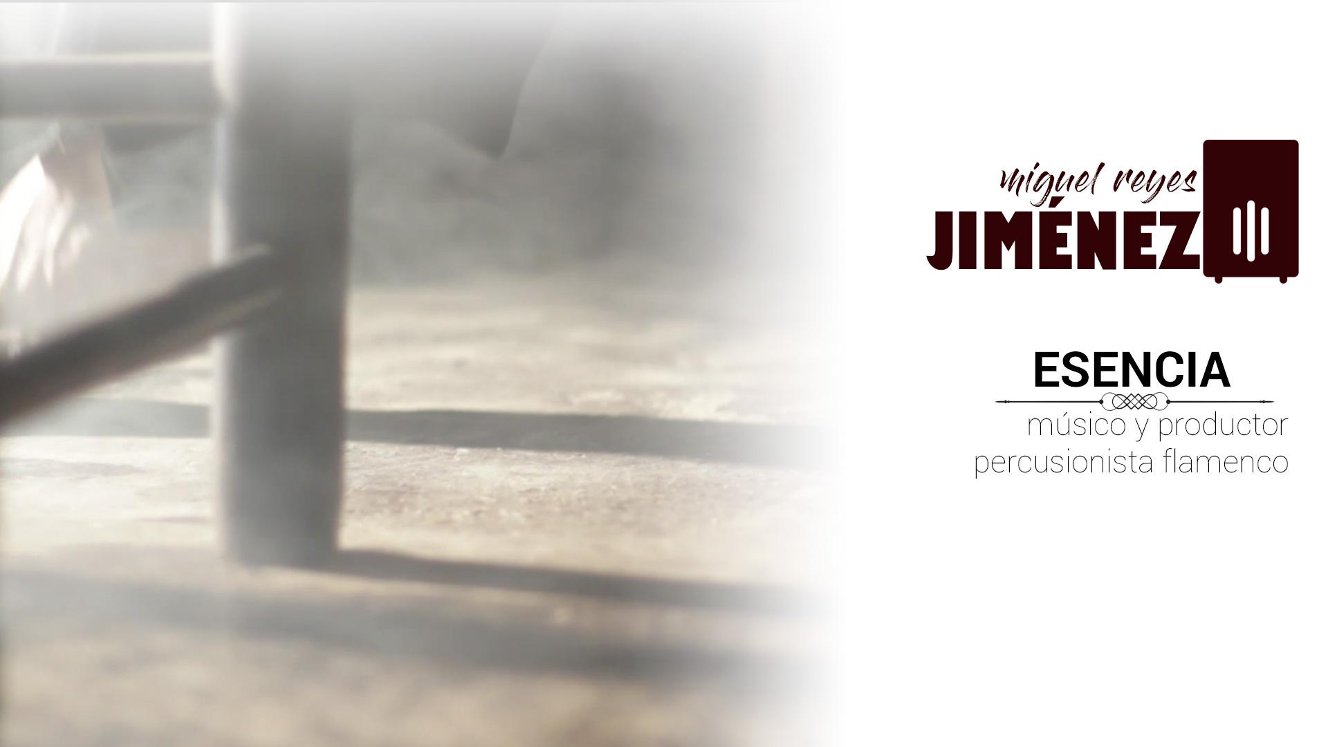 Espectáculos de Miguel Reyes JIMÉNEZ